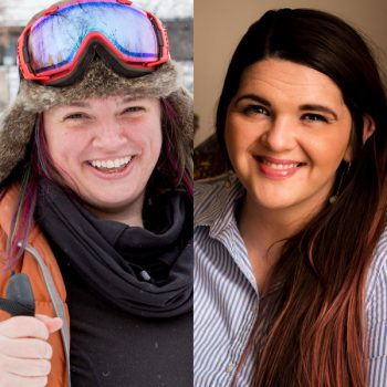 Two Fierce Founder Magazine Cover Contest Winners Receive